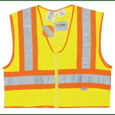 Luminator Class II Flame Resistant Vests