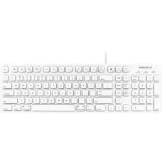 Macally 103 Key USB Keyboard with