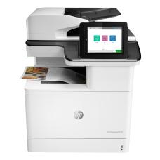 HP LaserJet Enterprise MFP M776dn Color