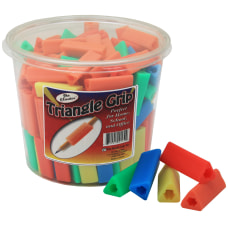 The Pencil Grip Triangle Pencil Grips