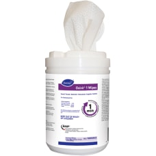 Diversey Oxivir TB Disinfectant Wipes 6