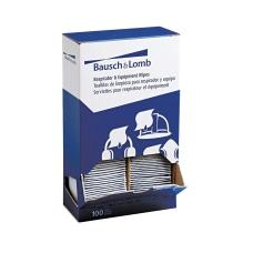 Bausch Lomb Sight Savers XL Equipment