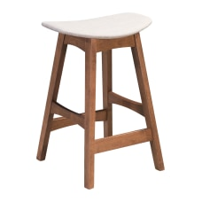 Zuo Modern Allen Stools Counter Height