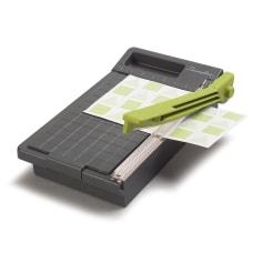 Swingline ClassicCut Compact Trimmer 6 Blade