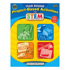 Teacher Created Resources PreK Project based
