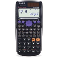 Casio fx 300ES Plus Scientific Calculator