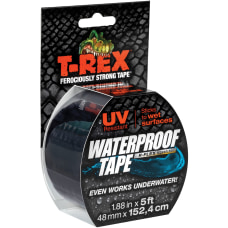 T REX Waterproof Tape 5 ft