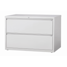 WorkPro 42 W Lateral 2 Drawer