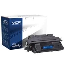 MICR Print Solutions MCR27XM High Yield