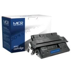 MICR Print Solutions MCR61XM High Yield