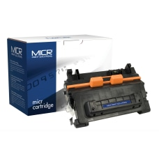 MICR Print Solutions MCR64AM Remanufactured MICR