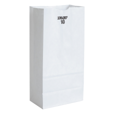 General Paper Grocery Bags 10 13