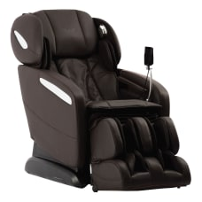 Osaki Pro Maxim Massage Chair Brown