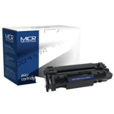 MICR Print Solutions MCR11AM MICR Toner