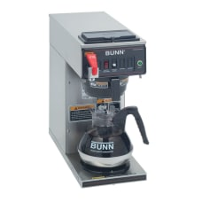 BUNN CWTF 12 Cup Commercial Automatic