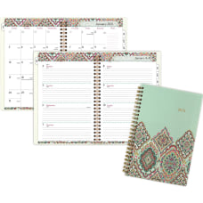 At A Glance Marrakesh WeeklyMonthly Planner