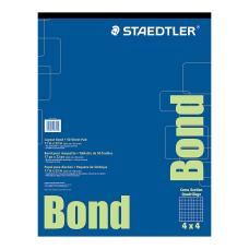 Staedtler Bond Paper 17 x 22