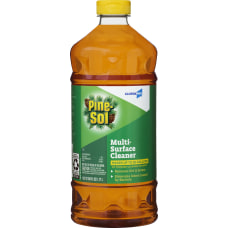 Pine Sol Commercial Solutions 60 Oz