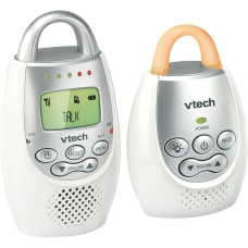 VTech DM221 Baby monitoring system DECT