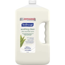 Softsoap Moisturizing Liquid Hand Soap Clean