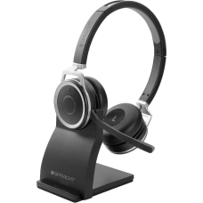 Spracht Prestige Combo Headset USB WiredWireless