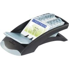 VISIFIX Desk Business Card File