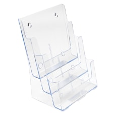 Magazine Holders At Office Depot Officemax