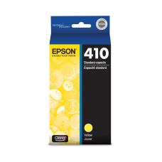 Epson 410 Claria Premium Yellow Ink