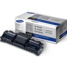 Samsung MLT D119S Black Toner Cartridge