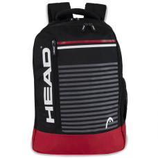 HEAD Headshot Backpack With 15 Laptop