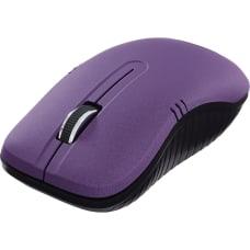 Verbatim Wireless Notebook Optical Mouse Commuter