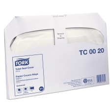 Tork Toilet Seat Covers 14 12