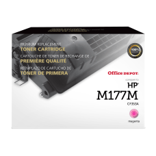 Clover Imaging Group 200754P Remanufactured Magenta