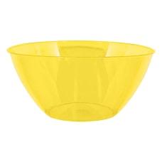 Amscan 2 Quart Plastic Bowls 3