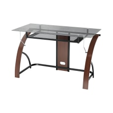 Z Line Designs Claremont Desk Espresso
