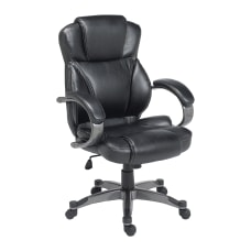 Z Line Designs Bonded Leather Executive