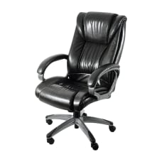 Z Line Designs Bonded Leather Chair
