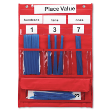 Learning Resources Pocket Chart 17 34