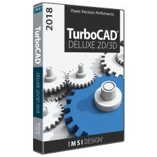 IMSI TurboCAD Deluxe 2D3D Disc