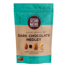 Second Nature Dark Chocolate Medley 26