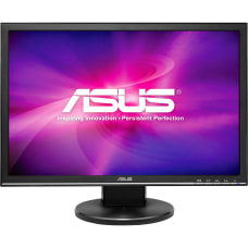 Asus VW22AT 22 LED LCD Monitor