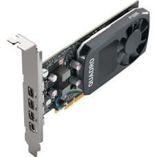 PNY NVIDIA Quadro P1000 Graphic Card