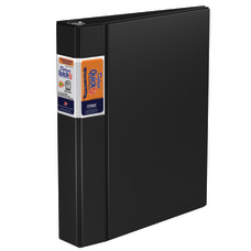 Stride QuickFit Commercial 3 Ring Binder