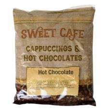 Sweet Caf Hot Chocolate 32 Oz