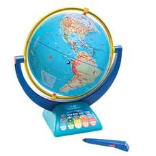 Educational Insights GeoSafari Jr Talking Globe