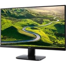 Acer KA272 A 27 LED LCD