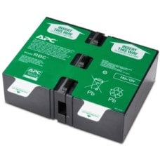 APC APCRBC123 Replacement UPS Lead Acid