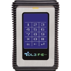 DataLocker DL3 FE FIPS Edition 2