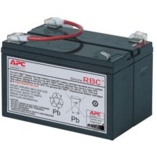 APC Replacement Battery Cartridge 3 Maintenance
