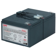 Schneider Electric Replacement Battery Cartridge 6